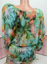 Pliazhnoe platje Luli Fama Cosita Buena Dress Miami Nice2