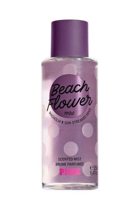 Sprej dlia tela Pink Beach Flower