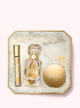 Podarochnij nabor s parfumom Victoria's Secret Heavenly