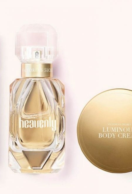 Podarochnij nabor s parfumom Victoria's Secret Heavenly1
