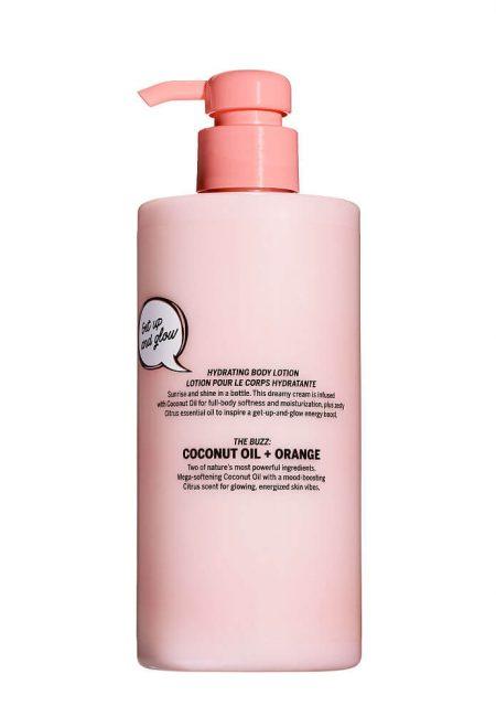 Uvlazhniaushij losjon Pink Coco Energy Lotion Citrus1
