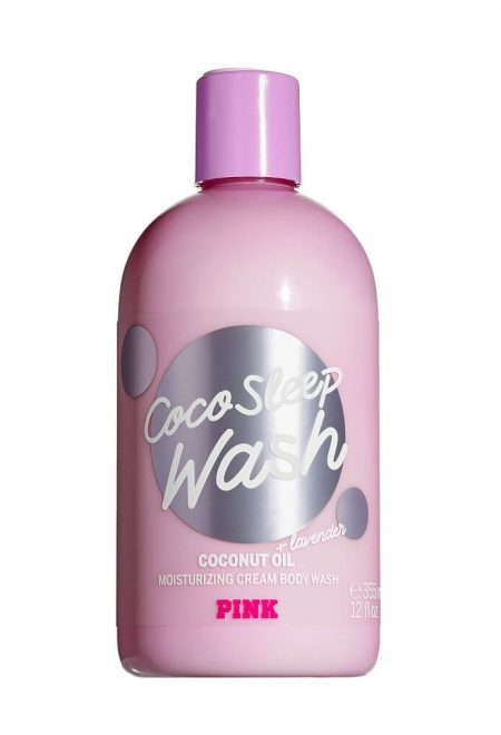Gel dlia dusha Pink Coco Sleep Wash