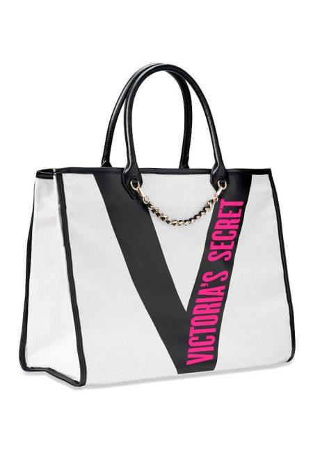 Sumka Victoria's Secret Angel City Tote1