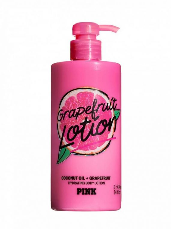 Uvlazhniaushij losjon Victoria's Secret Grapefruit Lotion with Coconut oil