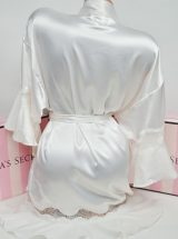 Satinovij halat kimono s kruzhevom ajvori2