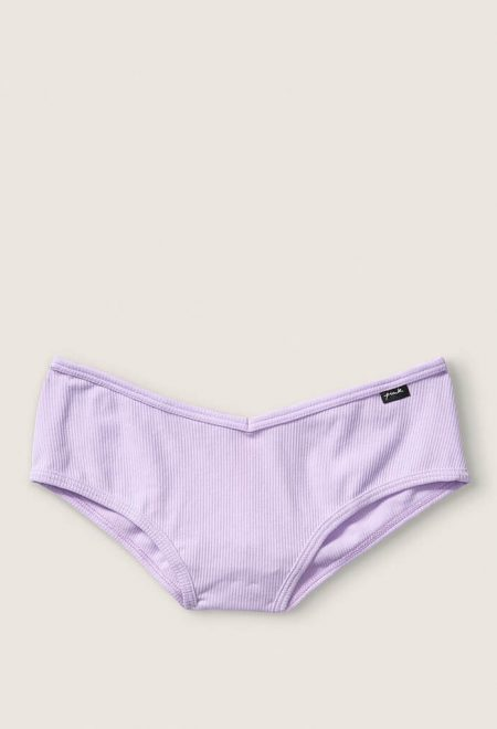 Trusiki chiki serii Pink lavandovie