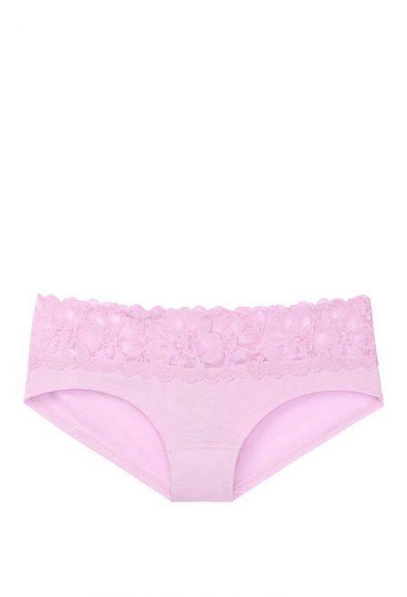 Trusiki bikini serii Cotton lavanda