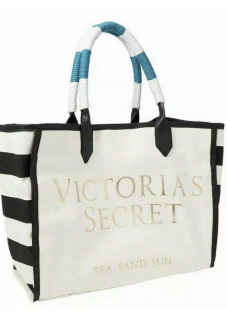 Sumka Victoria's Secret Angel City Tote ivory1